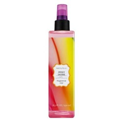 Kenny and Co. Sweet Desire Body Mist