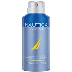 Nautica Voyage Deodorant Spray