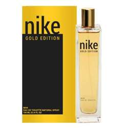 Nike Gold Edition Homme Perfume