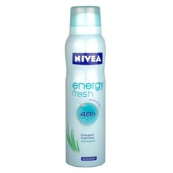 Nivea Energy Fresh Deodorant