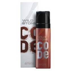 Wild Stone Copper No Gas Deodorant