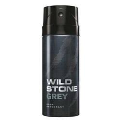 Wild Stone Grey Deodorant Shot