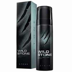 Wild Stone Stone No Gas Deodorant