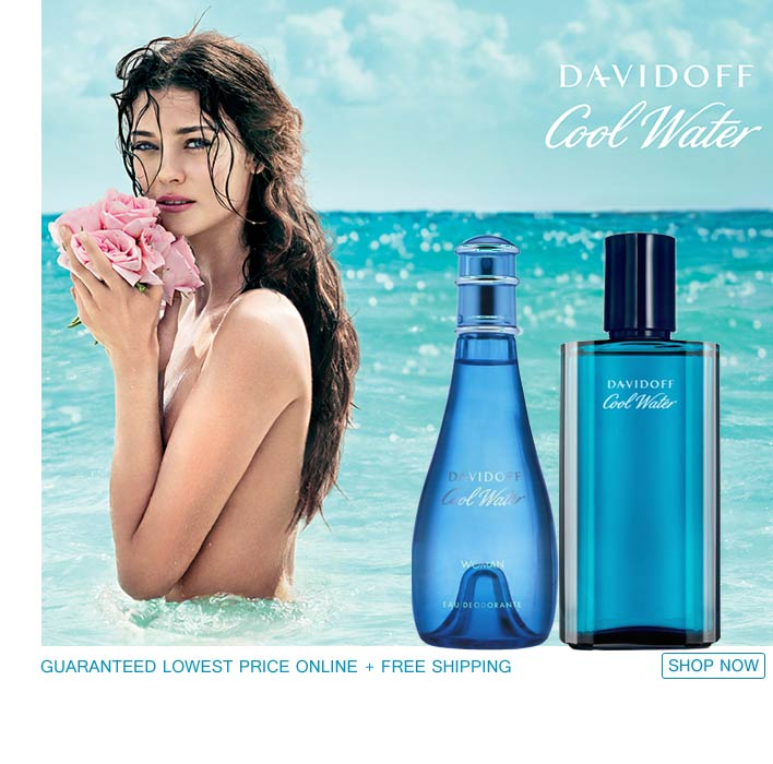 Buy Davidoff Cool Water Deodorants And Perfumes Online At Lowest Prices Online With Free Shipping And Cash On Delivery