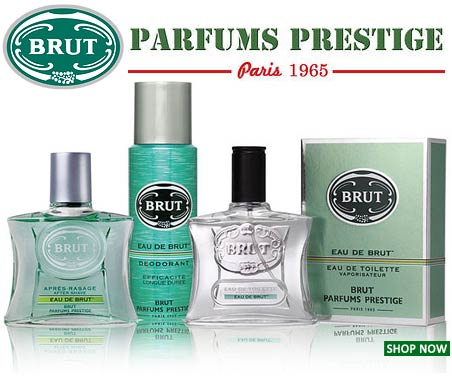 Brut Deodorants and Perfumes