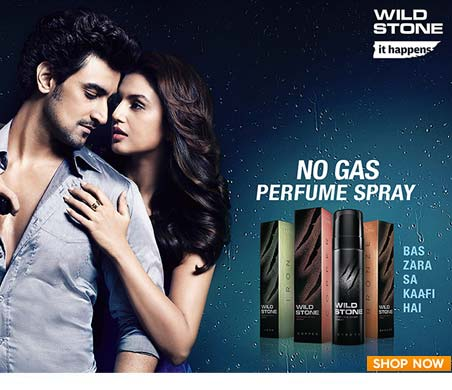 Wild Stone No Gas Deodorants Online Shopping